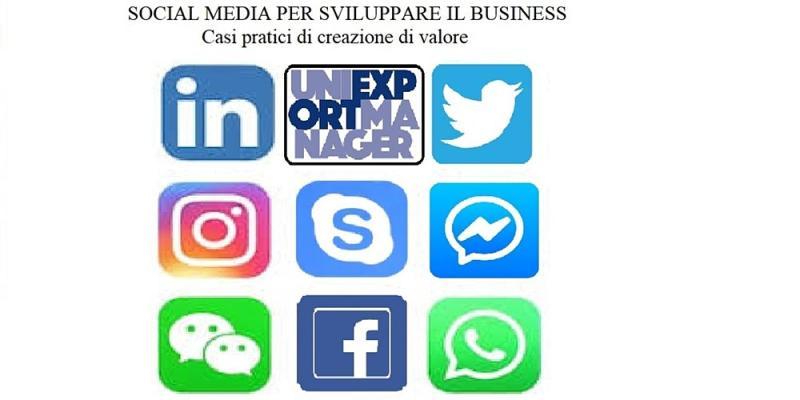 Social Media. Possono essere strumento per la creare  valore nel business internazionale?