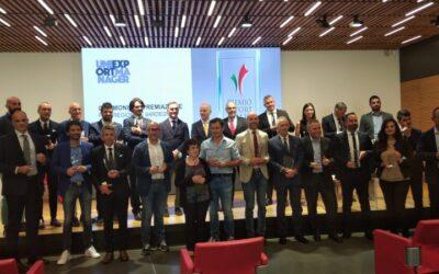 Conclusa la fase pilota del Premio ExportItalia